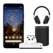 Google Pixel 3a £34pcm with Free Xbox, Sonos One or B&O Headphones