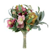 Faux Hellebore Mixed Bunch - save £25