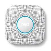 Nest Protect 2nd Generation Smoke & Carbon Monoxide Alarm, Wired