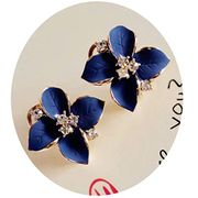 Flower Earrings - 39p and FREE Delivery