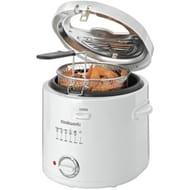 Cookworks 1.5L Deep Fat Fryer - White