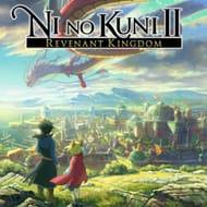 PS4 Ni No Kuni II: Revenant Kingdom - Season Pass £7.99 at PlayStation Store