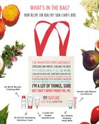 Take a Look at Your Free My Clarins Treat!*when You Buy 1+ My Clarins Range