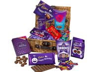 10% off at Cadbury Gifts Direct!