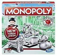 Hasbro Gaming USA Edition Monopoly Game Just £5.99