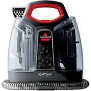 Bissell SpotClean 36981 Carpet Cleaner with Heated Cleaning