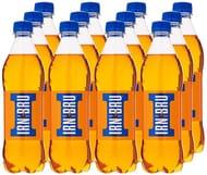 IRN-BRU Bottles, 500ml - Pack of 12 (Add-on Item)