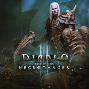 PS4 Diablo III: Rise of the Necromancer (DLC) £6.49 at PlayStation Store