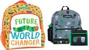 School Bags from £1.95 at Character.com