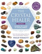 The Crystal Healer: Volume 2: Harness the Power of Crystal Energy. Paperback