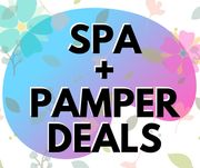 Escape Half Term! 6 Bargain Spa & Pamper Days