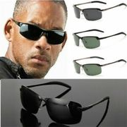 Men's Sunglasses Polarized Driving Outdoor Sports Fashion Glasses