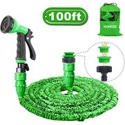 100FT Expandable Garden Water Hose