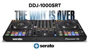 WIN the Brand New Pioneer DDJ 1000SRT!