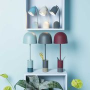 Heals Table Lamp