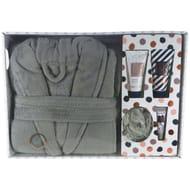 Technic Love & Kisses Bath Robe Gift Set NOW CHEAPER