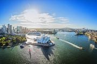 London to Sydney Return for £395!