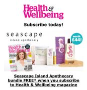 Buy a 6 Month Subscription to Health & Wellness Mag Get a Free Gift worth £44