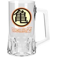 Dragon Ball Tankard (Kame Symbol)