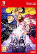 Nintendo Switch Fire Emblem Three Houses (Download) £39.85 at Shopto
