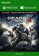 PC / XBOX One Gears of War 4 £1.69 at CDKEYS