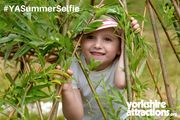 Summer Selfie Competition - Yorkshire Attractions £100 Gift Vouchers
