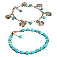Women Fashion Anklet Chain Bracelet