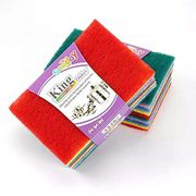 Eco-Friendly | Heavy Duty | High Quality Scouring Pads PRIME