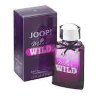 Joop Miss Wild for Women Eau De Parfum - 75ml