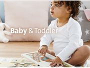 Save in the Aldi Baby Event Online NOW