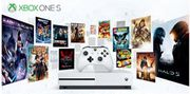 Microsoft Xbox One S 1TB Starter Bundle Only £249.99