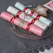 Festive Family Small Christmas Crackers Down From £4.95 to £1.95