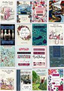 Deal Stack - Birthday Greeting Cards - £1 off + Lightning