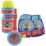 Paw Patrol Cycle Set - 50% Off