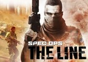 Buy Spec Ops: The Line Steam CD Key