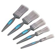 Harris 5 Pack Emulsion Brushes