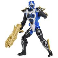Power Rangers Ninja Steel Blue Ranger Action Figure