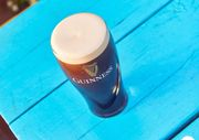 A Free Guinness
