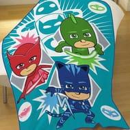 PJ Masks Fleece Blanket