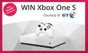 Win an Xbox One S with Top Cashback