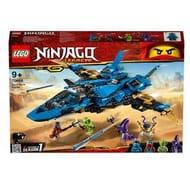 LEGO Ninjago Storm Fighter 70668