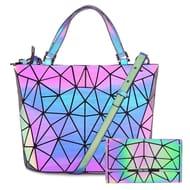 Deal Stack - Luminous Bag Set - 6% off + Extra £6