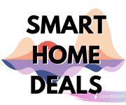 Smart Home Deals! Smart Lights, Plugs, Home Speakers & More