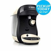 Tassimo by Bosch Happy Pod Coffee Machine