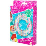 Disney Princess Ariel Inflatable Swim Ring