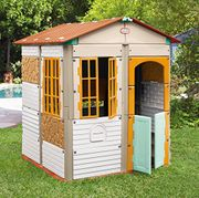 ALMOST HALF PRICE! SAVE £80. Little Tikes Build-a-House