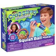 Argos Crazy Slime Ball Maker