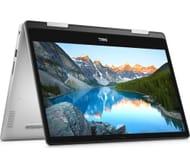 """*SAVE £60* DELL Inspiron 5000 14"""" Intel Core i3 2 in 1 - 256 GB SSD, Silver"""