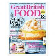 3 Issues for £10.90 plus FREE* Bottle of Marmalade Gin (Worth £30!)
