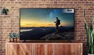 """Samsung 55"""" 4K Ultra HD Smart TV + FREE JBL Soundbar worth £149.98"""
